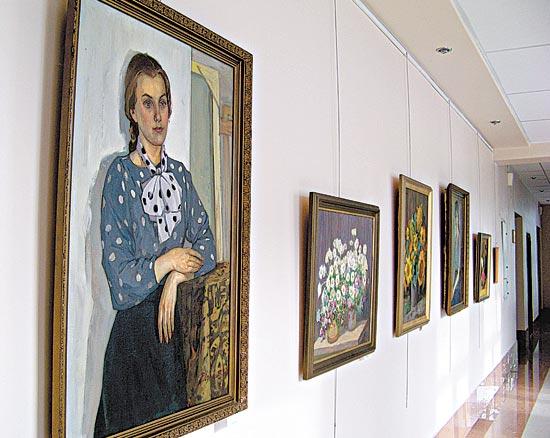 музея СФУ открыла осенний